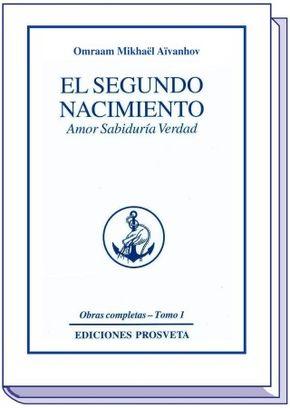 EL SEGUNDO NACIMIENTO