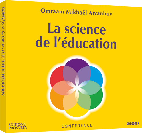 CD - La science de l'éducation