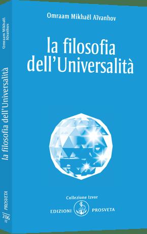La filosofia dell'Universalità