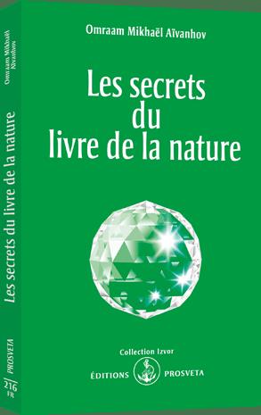 Les secrets du livre de la Nature