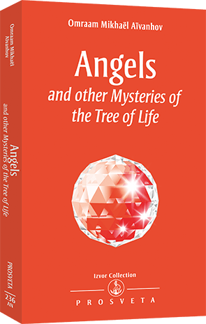 Angels and other Mysteries of The Tree of Life