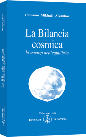 La Bilancia cosmica - la scienza dell'equilibrio
