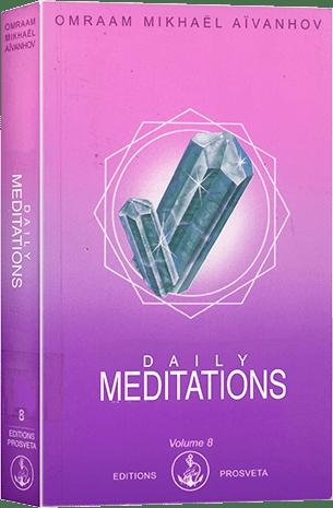 Daily meditations 1998
