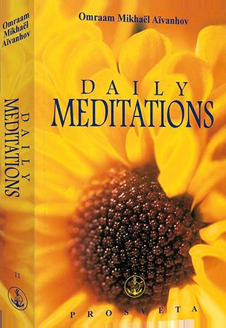 Daily Meditations 2001