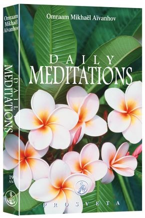 Daily meditations 2009