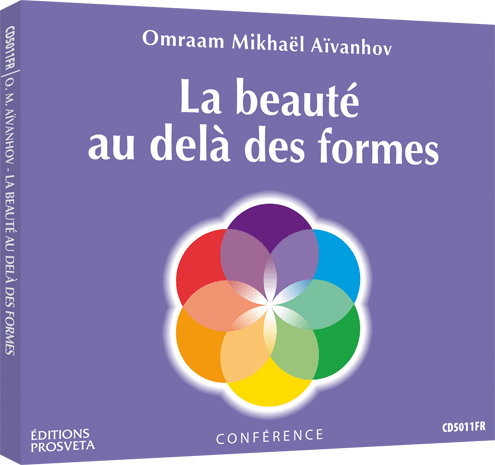 CD - La beauté au delà des formes