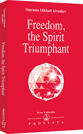 Freedom, the Spirit Triumphant