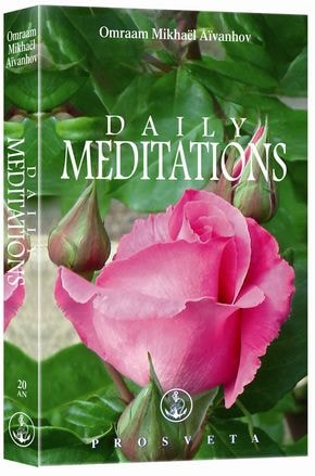 Daily Meditations 2010